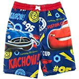Disney Pixar Cars 2 Swim Trunks