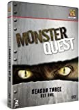 MonsterQuest - Season 3 Set 1 [DVD]