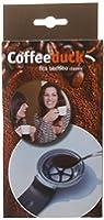 Noble COFFEEDUCK pour café Senseo Filtre Permanent