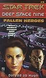 Fallen Heroes (Star Trek: Deep Space Nine Book 5)