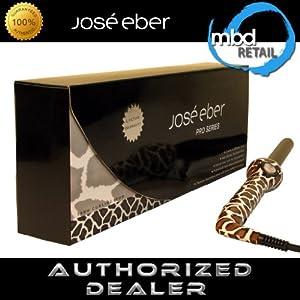 Jose Eber Pro Series 19mm Giraffe Curling Iron
