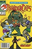 "Thundercats 21 ""Father Snarf!"" (Volume 1)"
