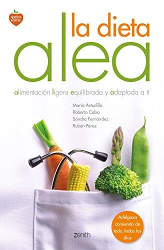 La Dieta Alea (Salud Y Bienestar)