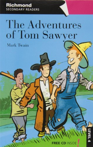 The Adventures Of Tom Sawyer. Level 1 descarga pdf epub mobi fb2