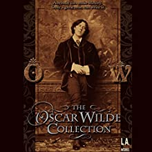 The Oscar Wilde Collection Performance Auteur(s) : Oscar Wilde Narrateur(s) : James Marsters, Jacqueline Bisset, Alfred Molina, Roger Rees, Eric Stoltz, Charles Busch, Yeardley Smith