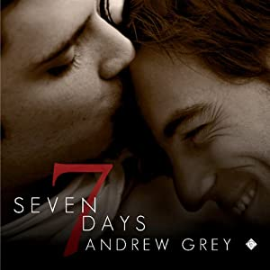 Seven Days Audiobook