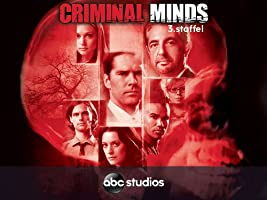 Criminal Minds - Staffel 3