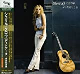 Detours: Japan Tour Edition (Shm) Sheryl Crow
