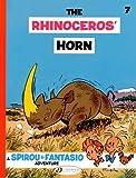 The Rhinoceros' Horn: Spirou & Fantasio