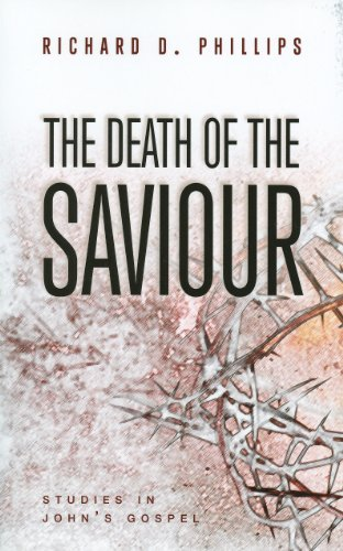 Image for The Death of The Saviour