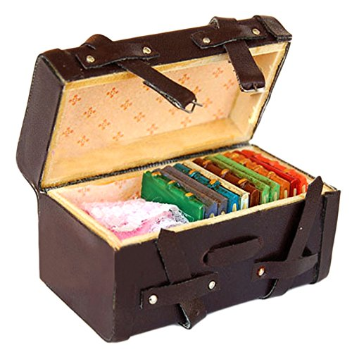 chendongdong-dollhouse-miniature-furniture-toys-accessories-furniture-vintage-leather-wood-suitcase-