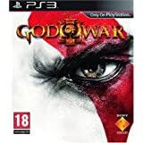 God of War 3par Sony