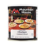 Mountain House #10 Can