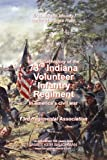Official History, 73rd Indiana Volunteer Infantry Regiment