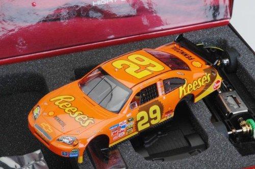 50680 NASCAR Impala SS K. Harvick #29 Reese's