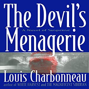 The Devil's Menagerie Audiobook