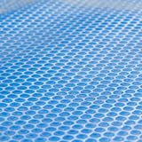 Solarfolie Poolheizung Solarheizung, 8x5m, blau