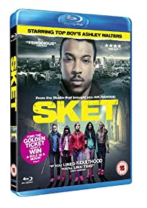 Sket [Blu-ray] [Region Free]