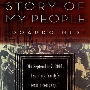 Story of My People | [Edoardo Nesi]