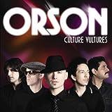 Orson Culture Vultures [Australian Import]
