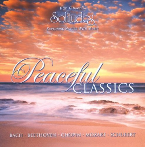 Chopin - Peaceful Classics - Zortam Music