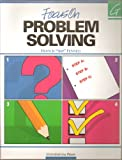 Focus on Problem Solving Book G