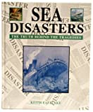 img - for Sea Disasters book / textbook / text book