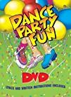 Kimbo Educational Dance Party Fun Dvd