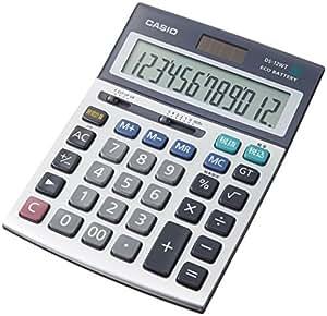 カシオ 電卓 手帳タイプ 12桁 DS12WTN
