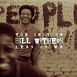 The Best of Bill Withers: Lean on Me by Sony