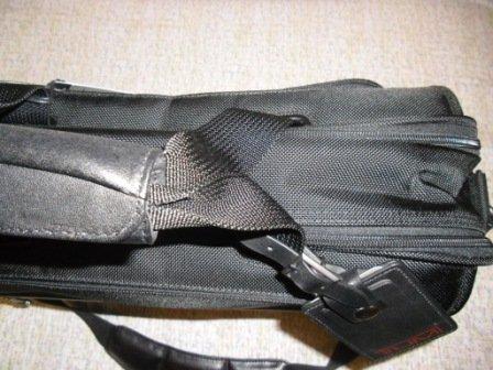 TumiNew TUMI Expandable Carry-on (22141 D4)