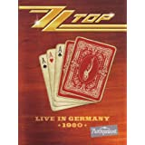 Live In Germany 1980 [DVD] [2010] [NTSC]by Zz Top