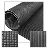 Double-Tuf Rubber Stall Mats 5 x 10