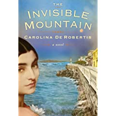 The Invisible Mountain [ROUGH-CUT EDGE]  (Hardcover)