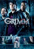 Grimm: Season One [DVD] [Region 1] [US Import] [NTSC]
