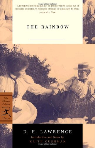 The Rainbow (Modern Library 100 Best Novels)