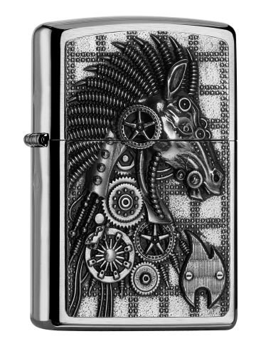 zippo-2005053-cyber-cheval-collection-printemps-2016-chrome-brosse