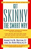 img - for Get Skinny the Smart Way book / textbook / text book