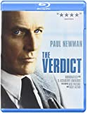 The Verdict [Blu-ray]