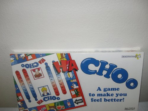 Ha Choo A Game To Make You Feel Better!