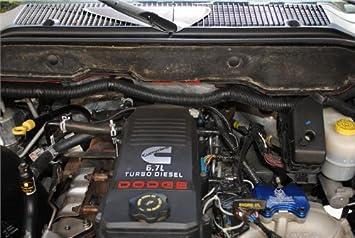 07 5 09 Dodge 6 7l Cummins Egr Delete Kit Best Wtjuheq