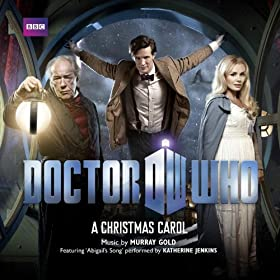 Doctor Who - A Christmas Carol