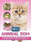 RSPCA Annual 2014 (RSPCA)
