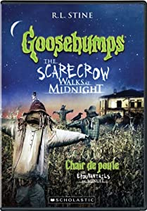 Gb: Scarecrow Walks Midnight (Bilingual)