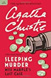 Agatha Christie Sleeping Murder (Miss Marple Mysteries)