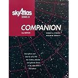 Sky Atlas 2000.0 Companion, 2nd Edition ~ Robert A. Strong