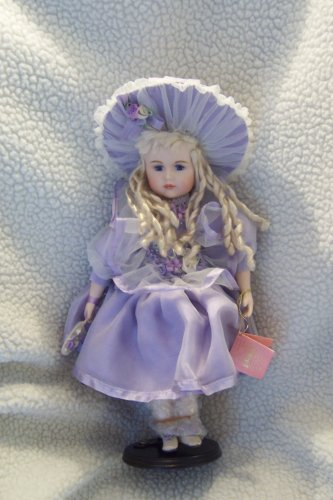Leandra - Buy Leandra - Purchase Leandra (Show Stoppers, Toys & Games,Categories,Dolls,Porcelain Dolls)