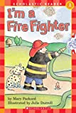 I'm A Firefighter (0439594316) by Scholastic