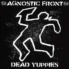 Imagem da capa da música Out of reach de Agnostic front