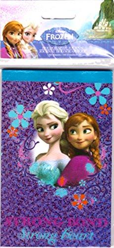 Disney Frozen Holographic Journal - 1